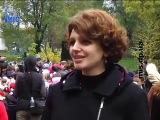Открытие Страны РАДОСТИ в Гармонии. Октябрь 2014